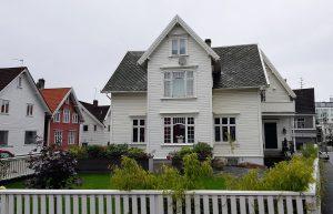 Къща в Ставангер