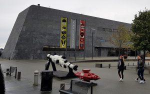 Музеят на петрола в Ставангер