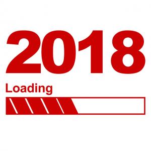 Year 2018 Loading